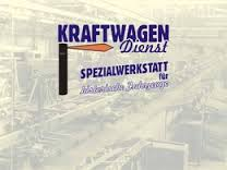 kraftwagendienst
